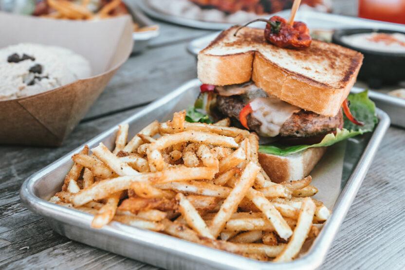 Themenrestaurant im All inclusive Urlaub