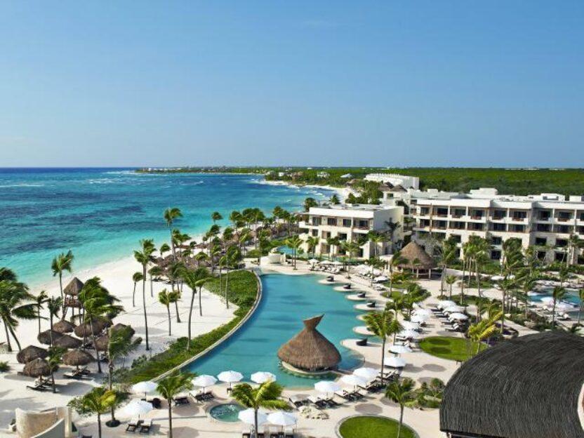 Secrets Akumal Riviera Maya, Akumal