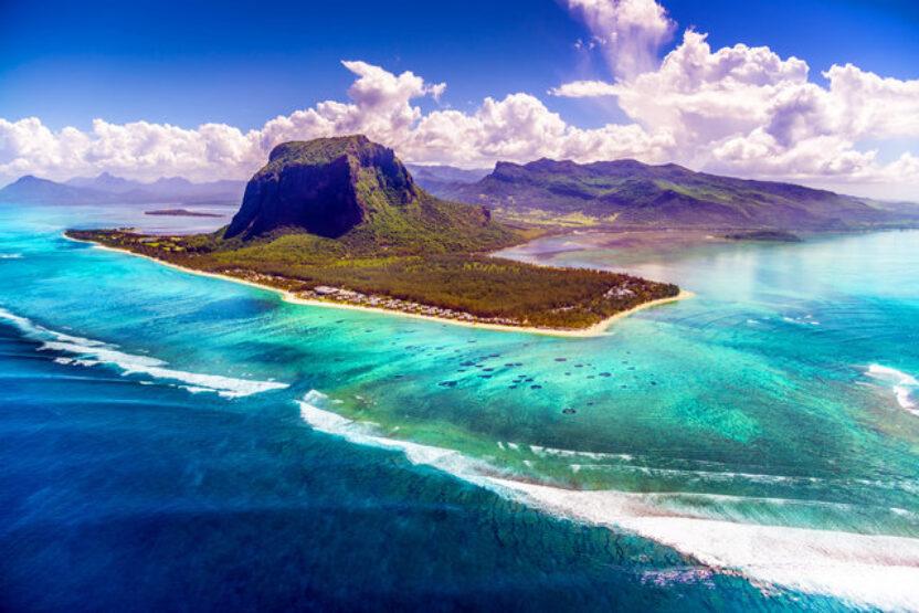 Le Morne, St Regis Mauritius