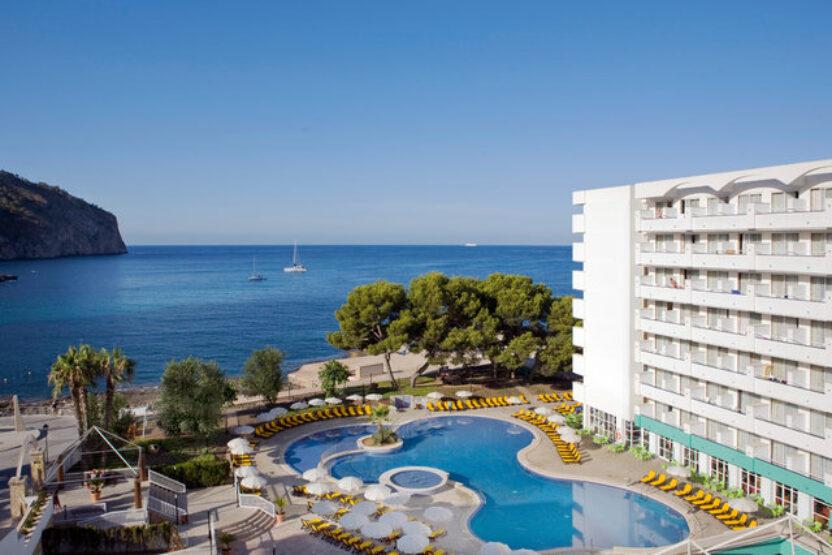 Hotel Gran Camp de Mar - Camp de Mar