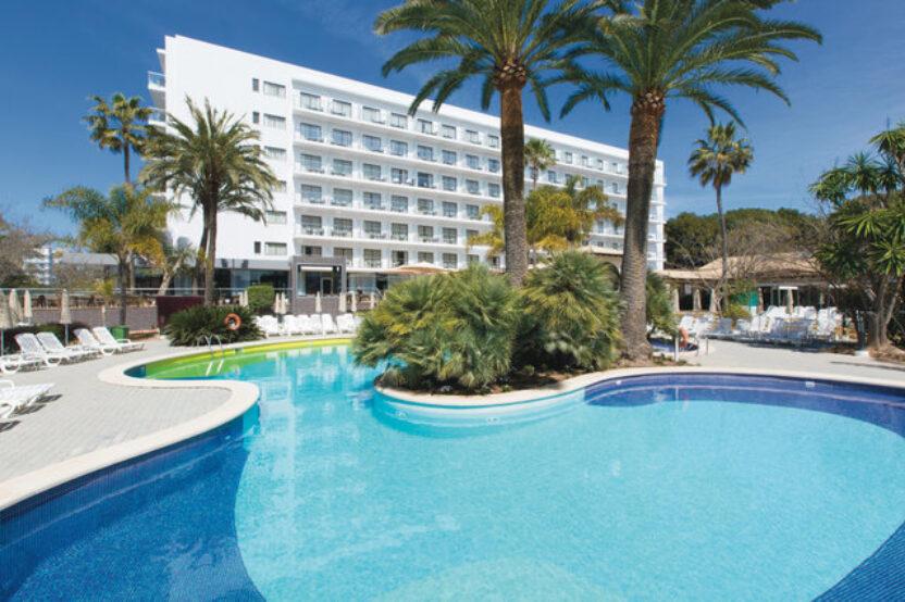 RIU Bravo - Playa de Palma