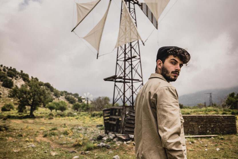 Mit Reiseblogger Kevin auf Kreta