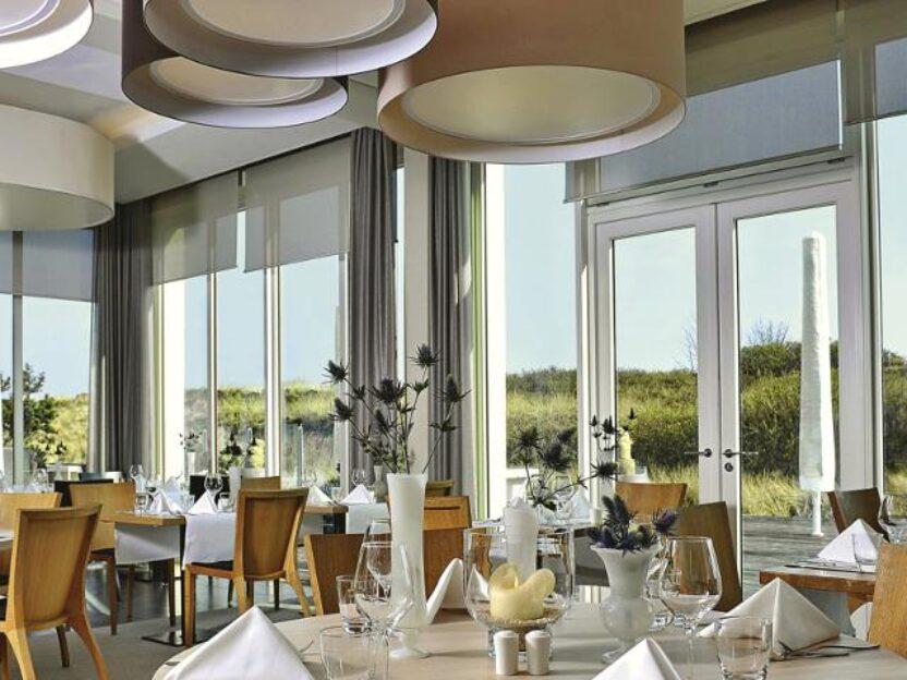 A-Rosa-Hotel Sylt