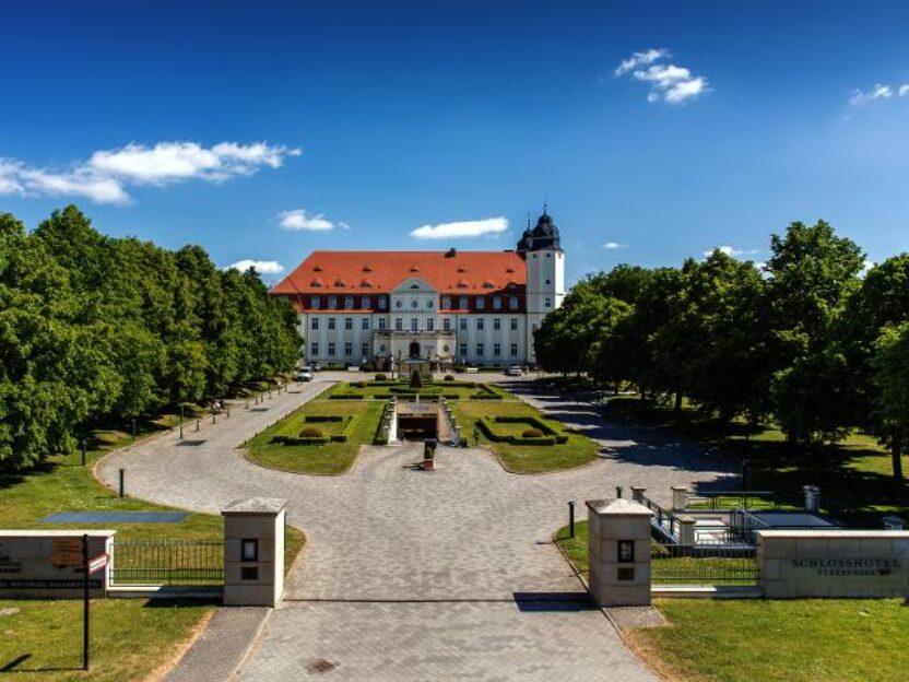 Schlosshotel Flesensee