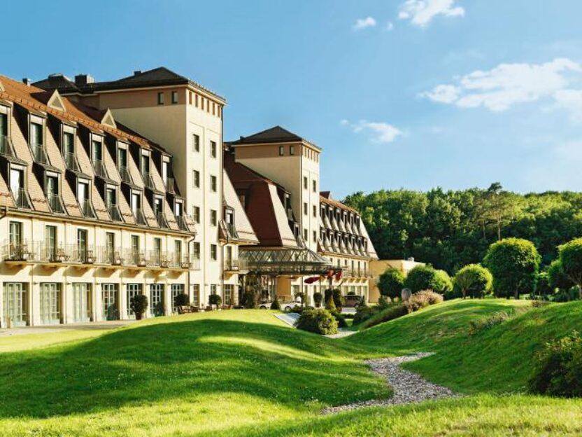 A-Rosa-Hotel Scharmützelsee