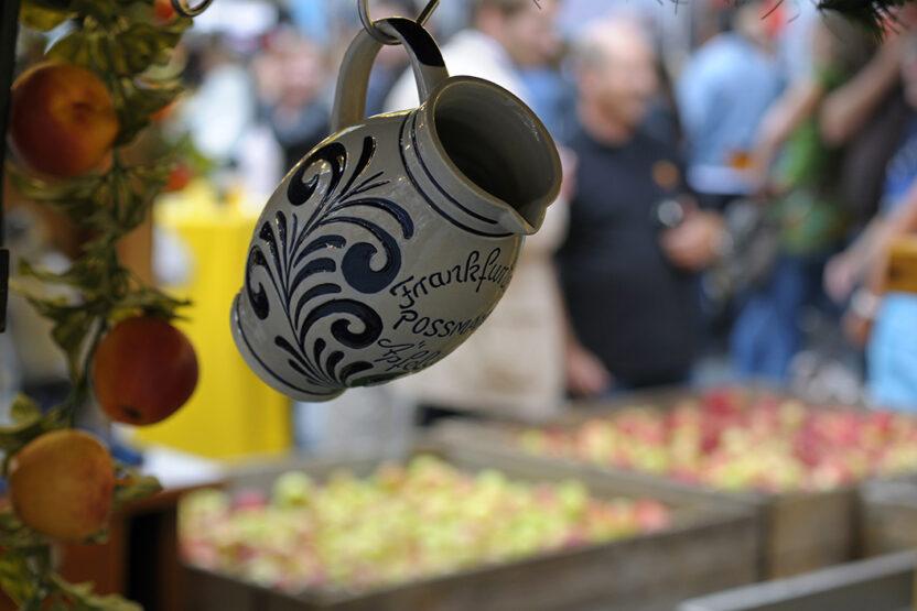 Apfelwein kosten