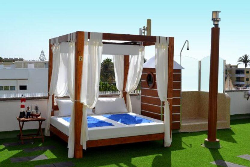 Aparthotel Maritim Playa auf Mallorca