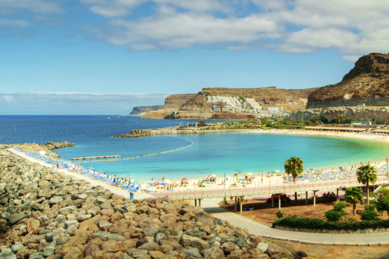 Gran Canaria top Hotel