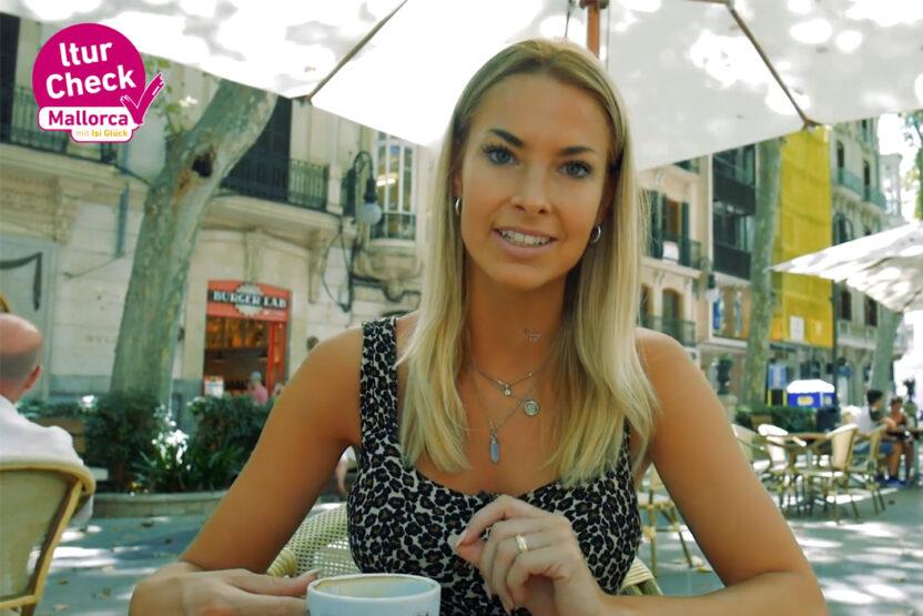 Kaffee in Palma