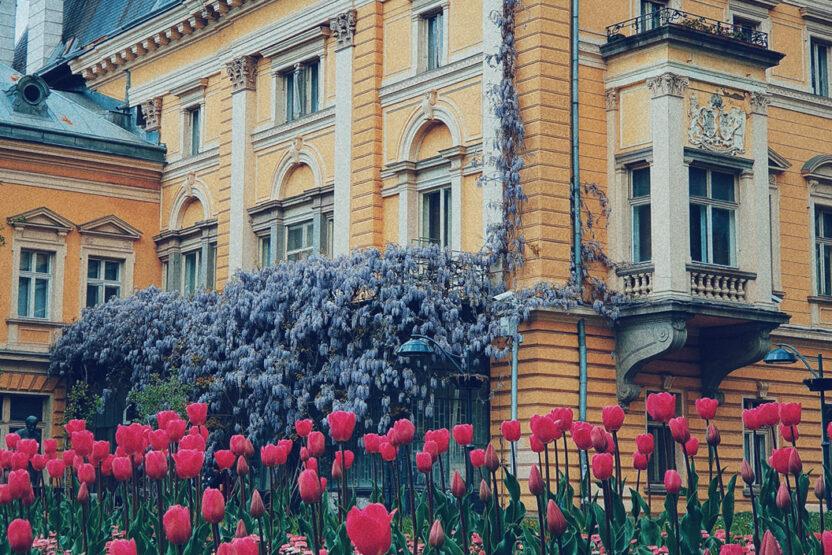 Ab in den Urlaub nach Bulgarien