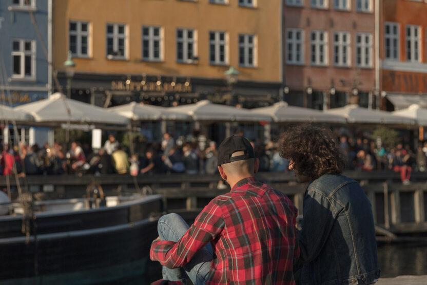 In Dänemark kannst du entspannt Urlauben