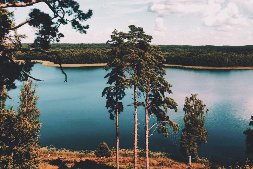 Wunderschönes Litauen - perfekt für einen Ausflug in die Natur