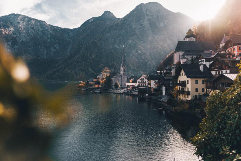 Natur pur in Österreich - und dazu kein Risikogebiet