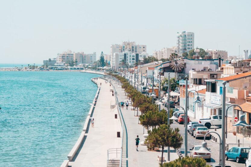 Zypern - ein wunderschönes Land, das dich Urlauben lässt, ganz ohne Quarantäne.