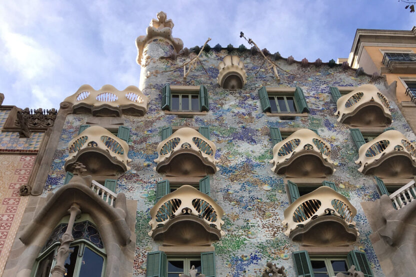 Das Casa Batlló