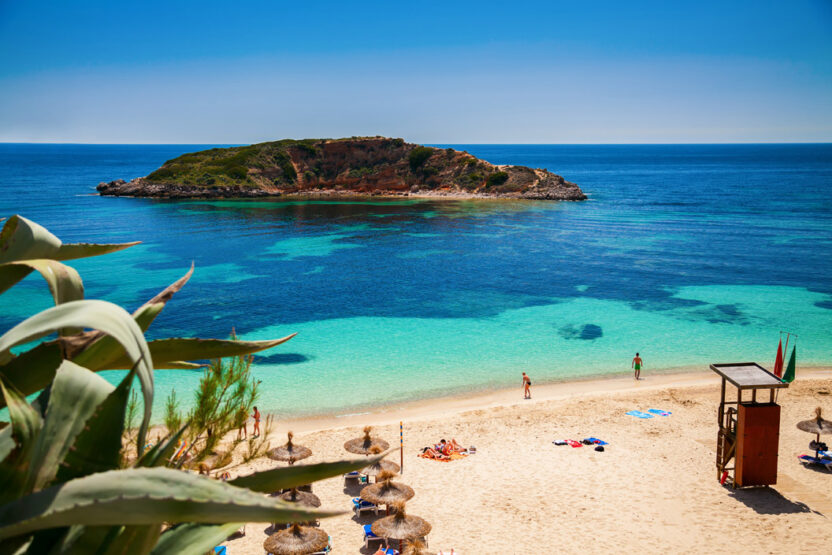 Strandurlaub Mallorca